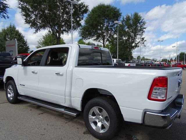 2019 Ram 1500 Crew Cab 4x2,  Pickup #ND8321 - photo 4