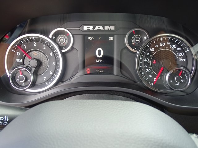 2019 Ram 1500 Crew Cab 4x4,  Pickup #ND8334 - photo 12