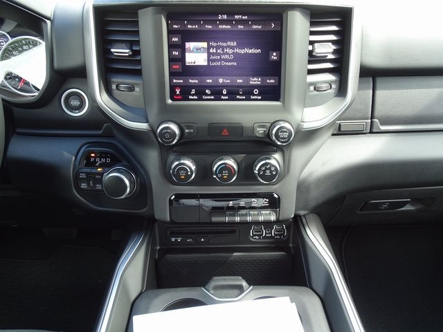 2019 Ram 1500 Crew Cab 4x4,  Pickup #ND8334 - photo 14