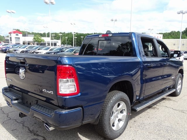 2019 Ram 1500 Crew Cab 4x4,  Pickup #ND8334 - photo 2