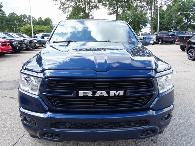 2019 Ram 1500 Crew Cab 4x4,  Pickup #ND8334 - photo 3