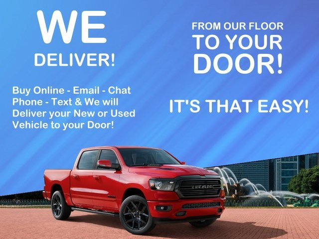2018 Ram 4500 Regular Cab DRW 4x2,  Cab Chassis #ND8335 - photo 3