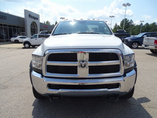 2018 Ram 4500 Regular Cab DRW 4x2,  Cab Chassis #ND8335 - photo 4