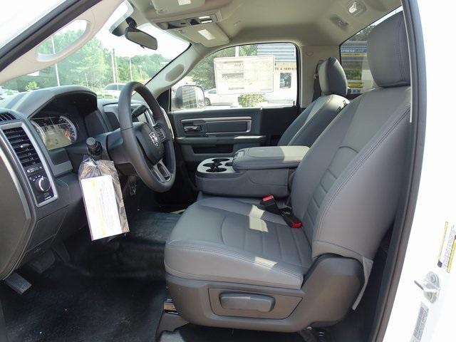 2018 Ram 4500 Regular Cab DRW 4x2, Cab Chassis #ND8335 - photo 8