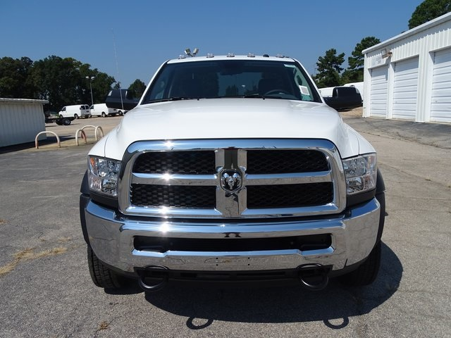 2018 Ram 5500 Regular Cab DRW 4x2,  Cab Chassis #ND8336 - photo 3