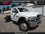 2018 Ram 5500 Regular Cab DRW 4x2,  Cab Chassis #ND8336 - photo 1