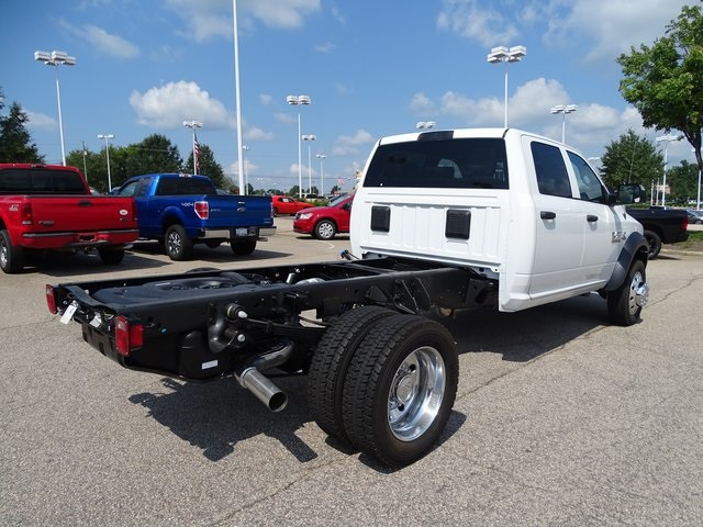 2018 Ram 4500 Crew Cab DRW 4x4,  Cab Chassis #ND8363 - photo 2