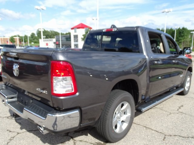 2019 Ram 1500 Crew Cab 4x4,  Pickup #ND8369 - photo 2