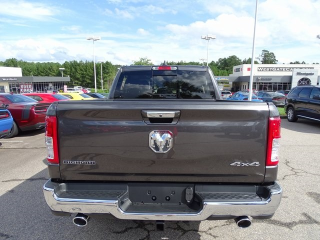 2019 Ram 1500 Crew Cab 4x4,  Pickup #ND8369 - photo 5