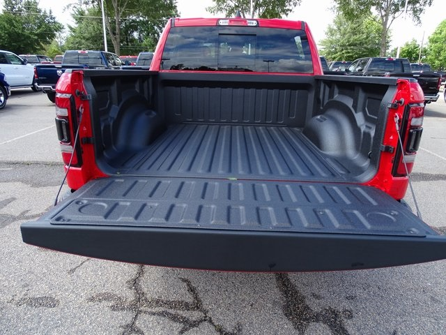 2019 Ram 1500 Crew Cab 4x4,  Pickup #ND8374 - photo 9