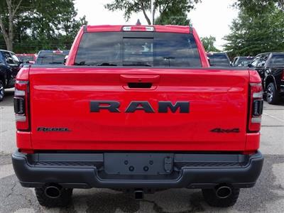2019 Ram 1500 Crew Cab 4x4,  Pickup #ND8374 - photo 5