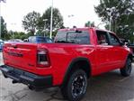 2019 Ram 1500 Crew Cab 4x4,  Pickup #ND8374 - photo 2