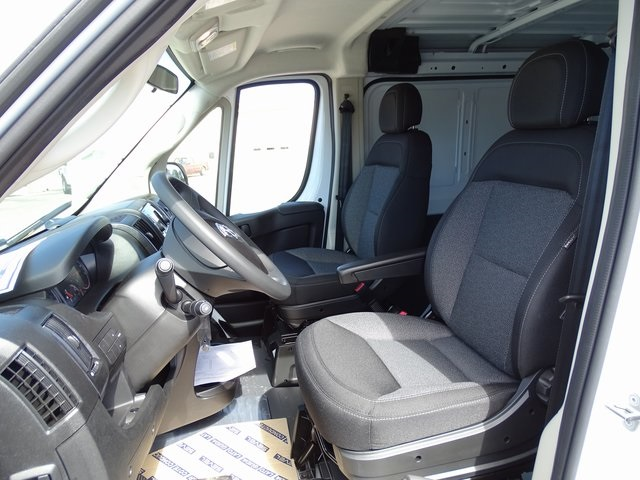 2018 ProMaster 1500 Standard Roof FWD,  Empty Cargo Van #ND8412 - photo 7