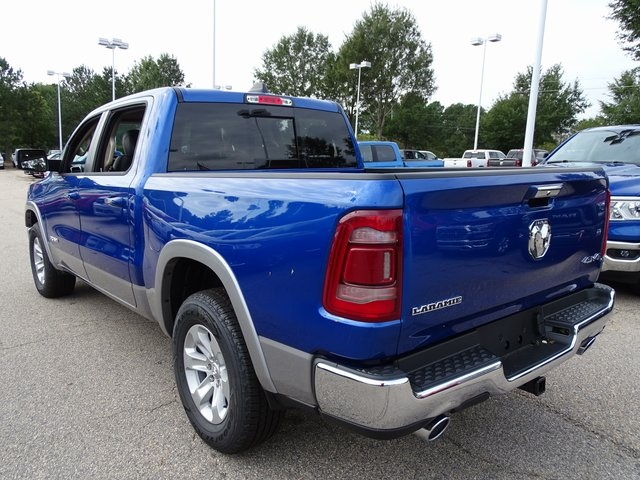 2019 Ram 1500 Crew Cab 4x4,  Pickup #ND8415 - photo 4