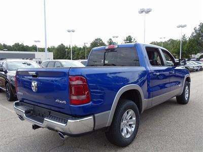 2019 Ram 1500 Crew Cab 4x4,  Pickup #ND8415 - photo 2