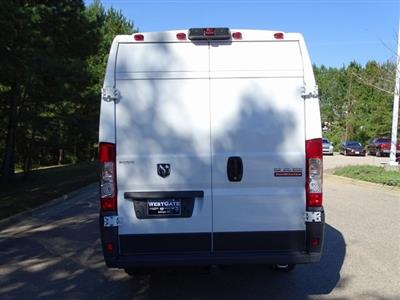 2018 ProMaster 3500 High Roof FWD,  Empty Cargo Van #ND8432 - photo 4