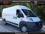 2018 ProMaster 3500 High Roof FWD,  Empty Cargo Van #ND8432 - photo 1