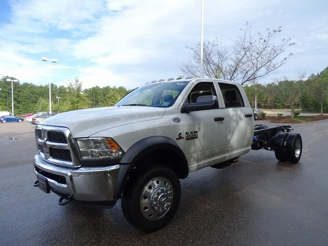 2018 Ram 4500 Crew Cab DRW 4x2,  Cab Chassis #ND8433 - photo 16