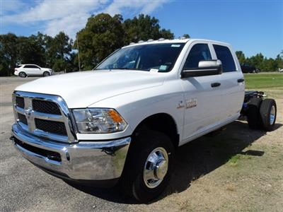 2018 Ram 3500 Crew Cab DRW 4x4,  Cab Chassis #ND8434 - photo 13