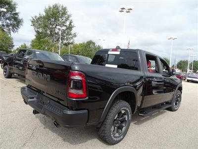 2019 Ram 1500 Crew Cab 4x4,  Pickup #ND8437 - photo 2
