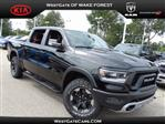 2019 Ram 1500 Crew Cab 4x4,  Pickup #ND8437 - photo 1