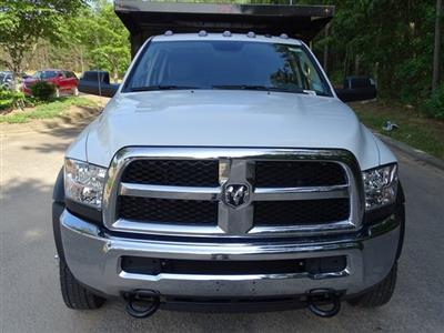 2018 Ram 4500 Crew Cab DRW 4x2,  Cab Chassis #ND8450 - photo 3