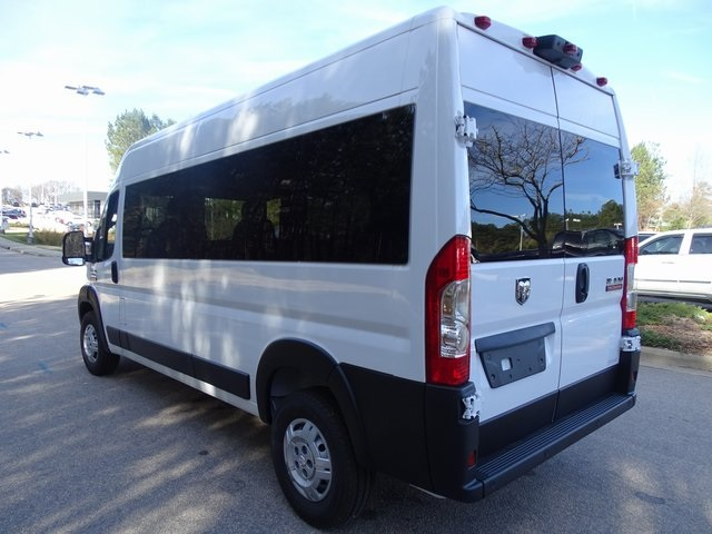 2019 ProMaster 2500 High Roof FWD,  Empty Cargo Van #ND8598 - photo 5