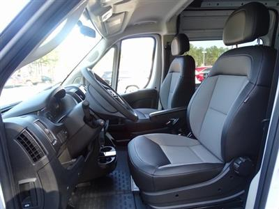 2019 ProMaster 2500 High Roof FWD,  Empty Cargo Van #ND8598 - photo 2