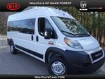 2019 ProMaster 2500 High Roof FWD,  Empty Cargo Van #ND8598 - photo 1
