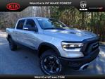 2019 Ram 1500 Crew Cab 4x4,  Pickup #ND8625 - photo 1