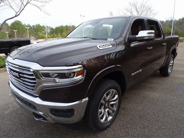 2019 Ram 1500 Crew Cab 4x4,  Pickup #ND8697 - photo 19