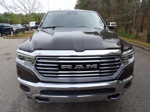 2019 Ram 1500 Crew Cab 4x4,  Pickup #ND8697 - photo 4
