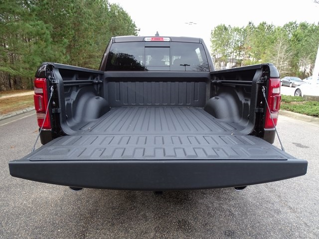 2019 Ram 1500 Crew Cab 4x4,  Pickup #ND8697 - photo 10