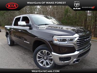 2019 Ram 1500 Crew Cab 4x4,  Pickup #ND8697 - photo 1