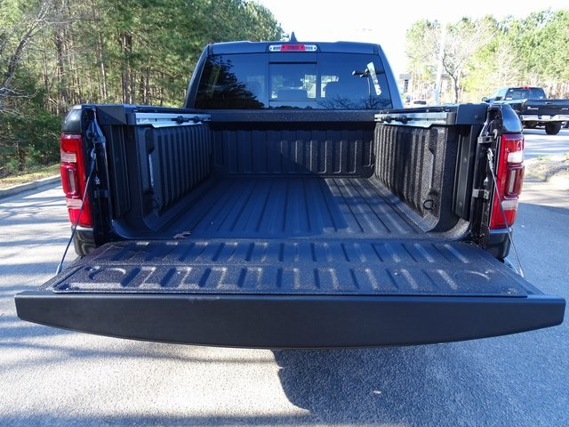 2019 Ram 1500 Crew Cab 4x2,  Pickup #ND8793 - photo 10