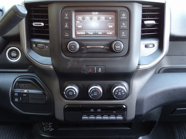 2019 Ram 3500 Crew Cab 4x4, Cab Chassis #ND9010 - photo 13