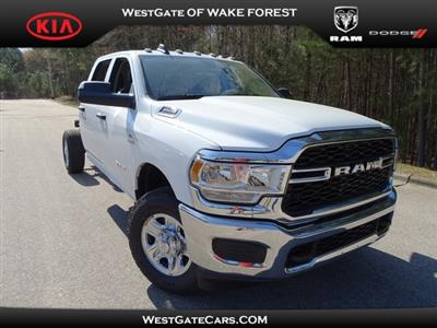 2019 Ram 3500 Crew Cab 4x4, Cab Chassis #ND9010 - photo 1