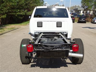 2019 Ram 3500 Crew Cab 4x4, Cab Chassis #ND9010 - photo 2