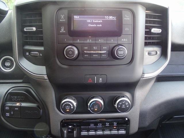 2019 Ram 5500 Regular Cab DRW 4x4, Cab Chassis #ND9327 - photo 13