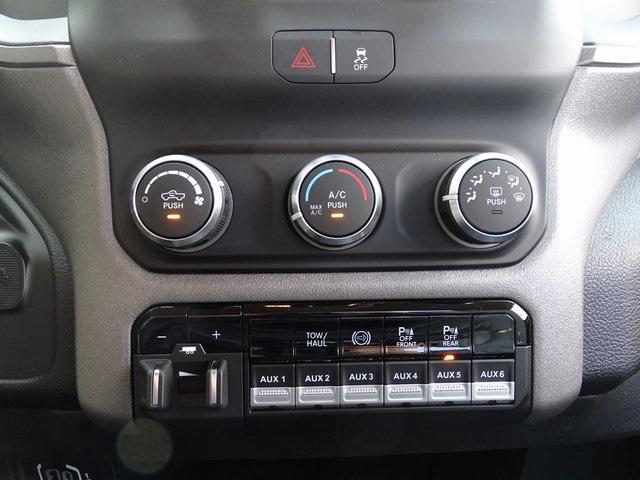 2019 Ram 5500 Regular Cab DRW 4x4, Cab Chassis #ND9327 - photo 15