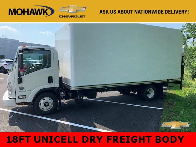 2020 Chevrolet LCF 4500HD Regular Cab DRW 4x2, Unicell Dry Freight #T201034 - photo 1