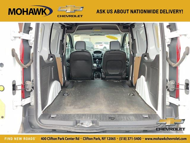 2018 Ford Transit Connect 4x2, Empty Cargo Van #UP2543 - photo 1