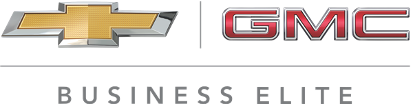 Chevrolet GMC Business Elite Logo
