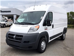2017 ProMaster 1500 High Roof, Cargo Van #2171159 - photo 1