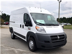 2017 ProMaster 1500 High Roof, Cargo Van #2171159 - photo 4