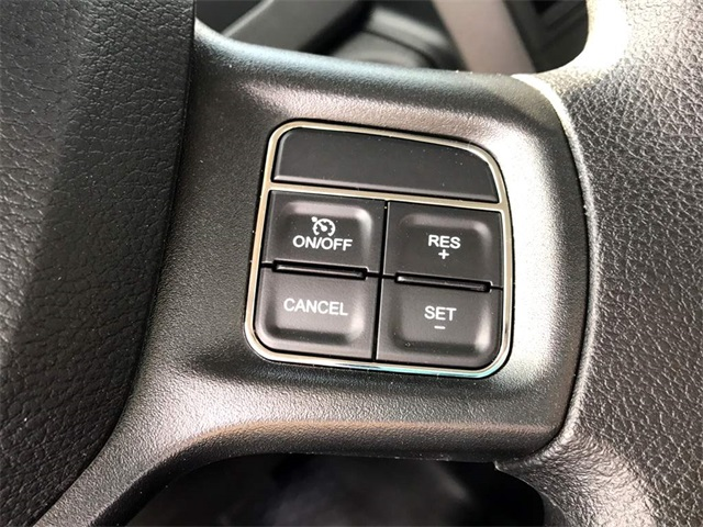 2017 Ram 3500 Regular Cab DRW 4x4 Pickup #2171244 - photo 15