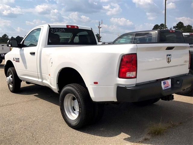 2017 Ram 3500 Regular Cab DRW 4x4 Pickup #2171244 - photo 2