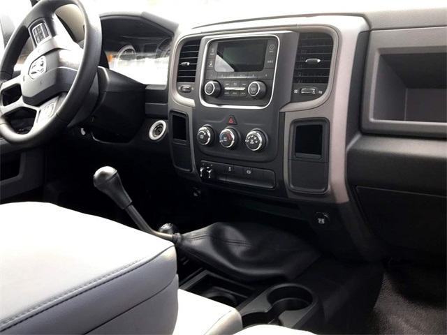 2017 Ram 3500 Regular Cab DRW 4x4 Pickup #2171244 - photo 7