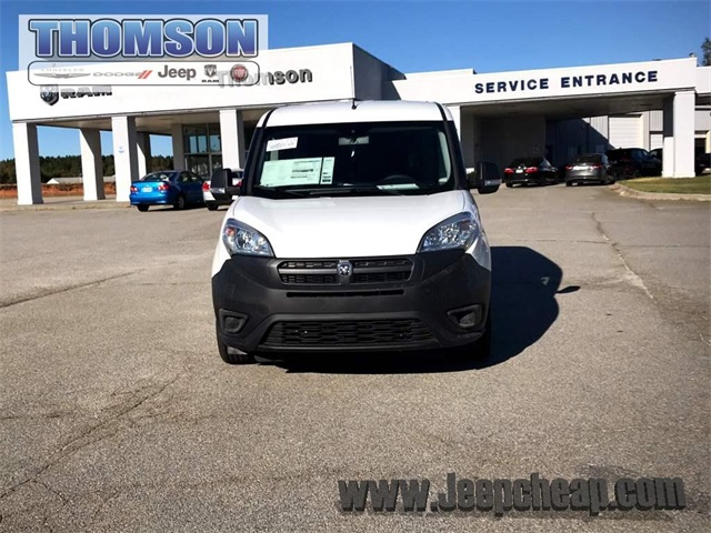 2017 ProMaster City Cargo Van #2171333 - photo 3