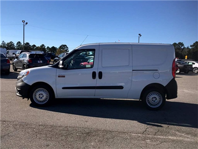 2017 ProMaster City Cargo Van #2171333 - photo 11